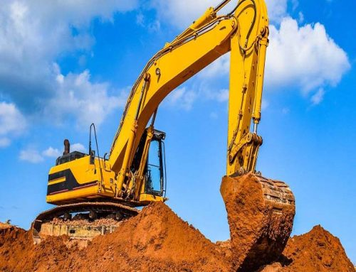 360 / Heavy Excavator Training Courses