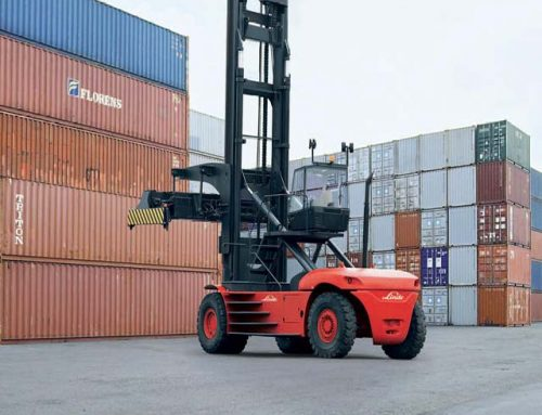 Container Handler Training Courses