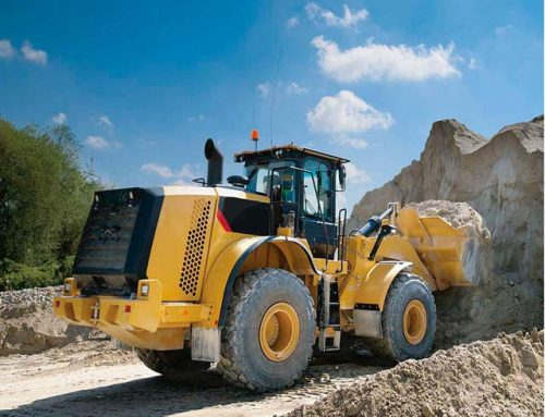 Loading Shovel Training Courses