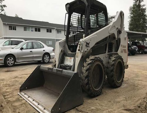 Skid Steer Training Courses